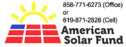 American Solar Fund